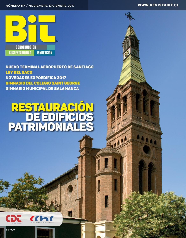Revista BiT N°117 by Revista BiT - issuu