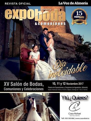 33650ccba Revista Expoboda 2017 by Grupo Novotecnica - issuu