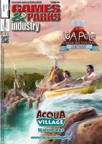 Games   parks industry july august 2017 by Games   Parks Industry ... 0401b07befa7