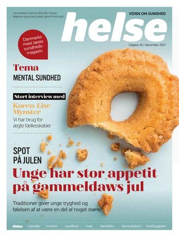 1c21c954b50 Helse-10-2017 by Mediegruppen as - issuu