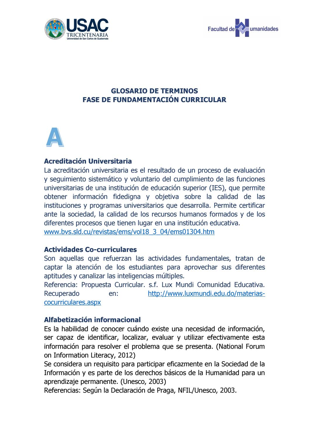 Glosario de Terminos by AP_Flores_H - issuu