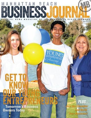 Manhattan Beach Business Journal 17 2 by Atlantic West