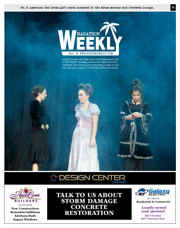 17 1113%20mk by The Weekly Newspapers - issuu