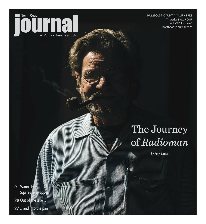 North Coast Journal 11 09 17 Edition By North Coast Journal Issuu