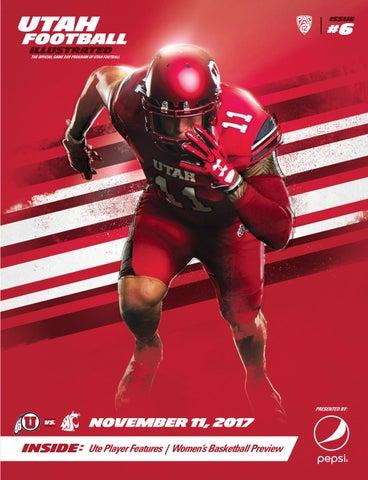 4b3c26a1230929 Utah vs. Washington State by Mills Publishing Sports - issuu