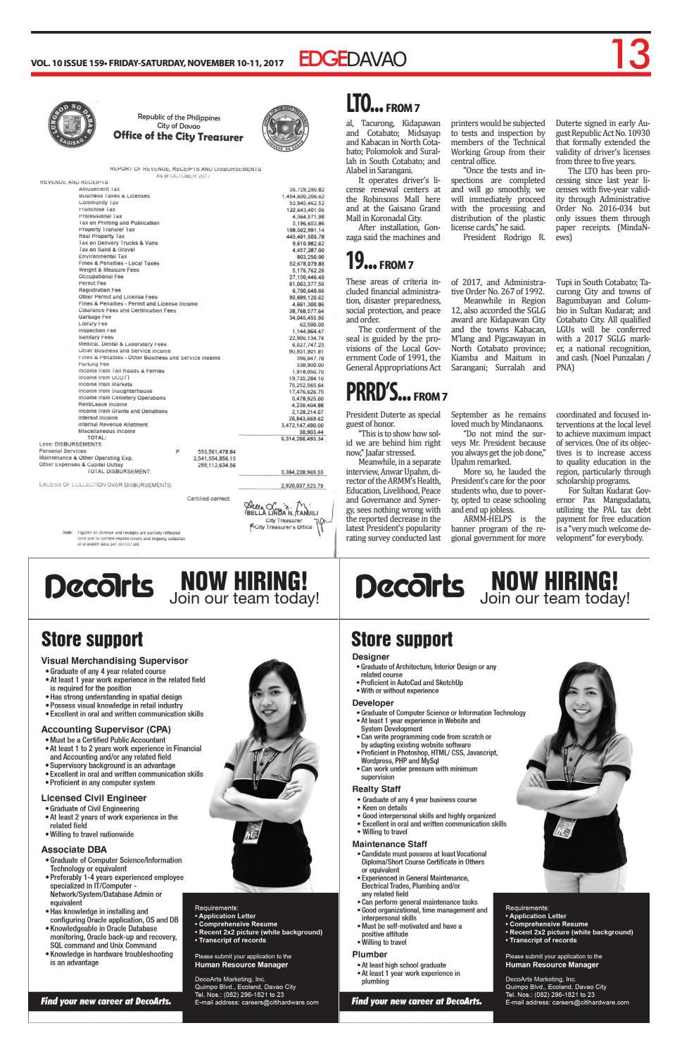 Edge10 issue159 November 10-11, 2017