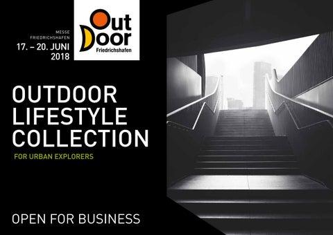 093699f4bfaf3c OutDoor HANDBOOK 2012 by Messe Friedrichshafen GmbH - issuu