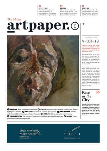 fac34c54738 Artpaper. Issue  1
