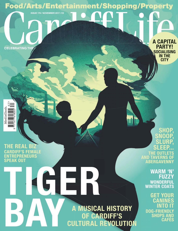 Angela Ferlaino cardiff life - issue 176mediaclash - issuu