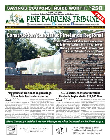 Nov 11 2017 revised by pine barrens tribune issuu savings coupons inside worth 250 inside this week fandeluxe Choice Image