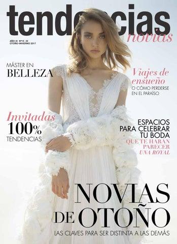 tendencias novias invierno webvalencia city - issuu