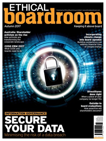 3d15caab9060 Ethical Boardroom Autumn 2017 by Ethical Boardroom - issuu