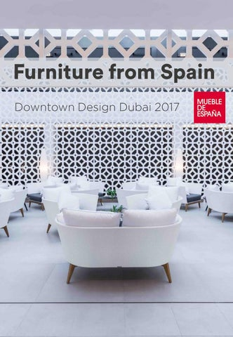 Buyers Retailers Interior Designers And Architects Can Expect A Cluster Of Renowned International Brands References To Headline The Fifth Edition