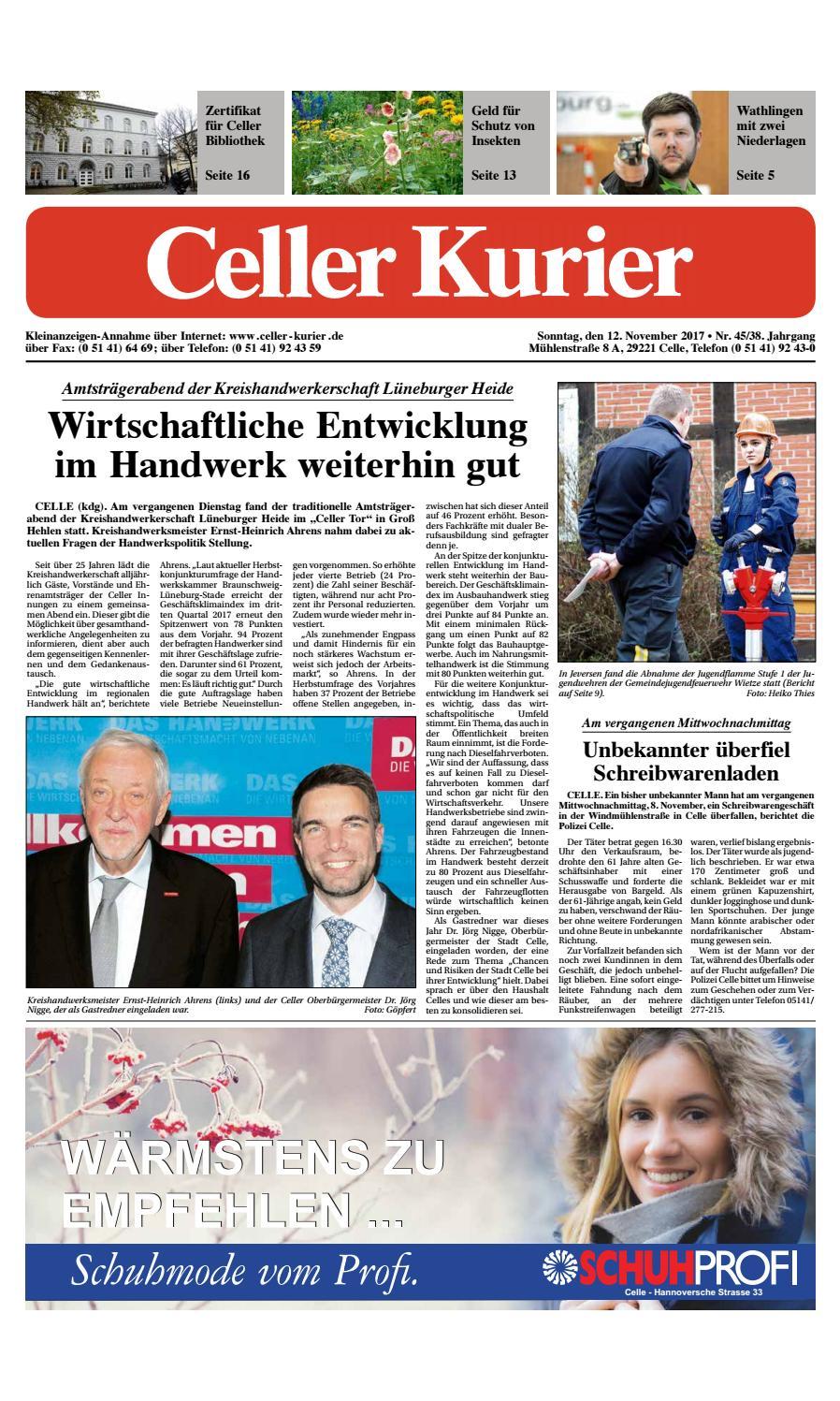 Kleinanzeigen mann sucht frau Salzgitter Deutschland