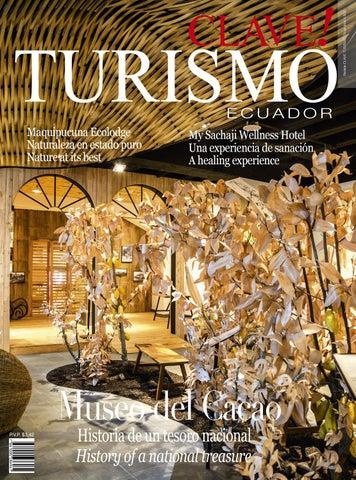 Clave Turismo Ed. 10 by Revista Clave - issuu 043c613e95
