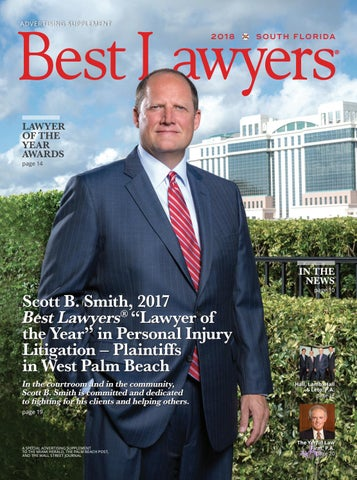 88d428d7a5c Best Lawyers in South Florida 2018 by Best Lawyers - issuu
