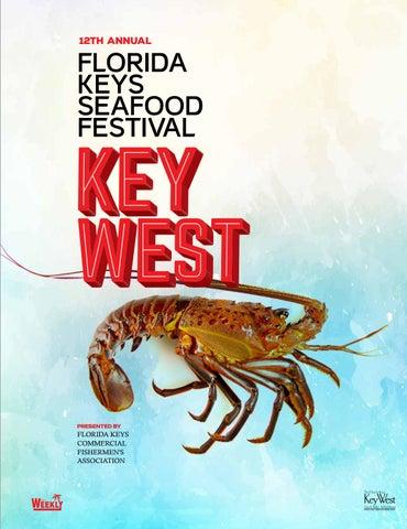 Florida Keys Seafood Festival By Keys Weekly Newspapers