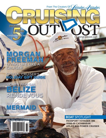 Flying Fish 2016-1 by Ocean Cruising Club - issuu 663d0dd4078d