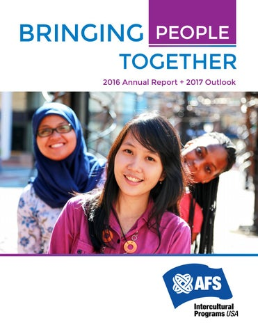 f7448273d6 AFS-USA 2017 Annual Report by AFS-USA - issuu