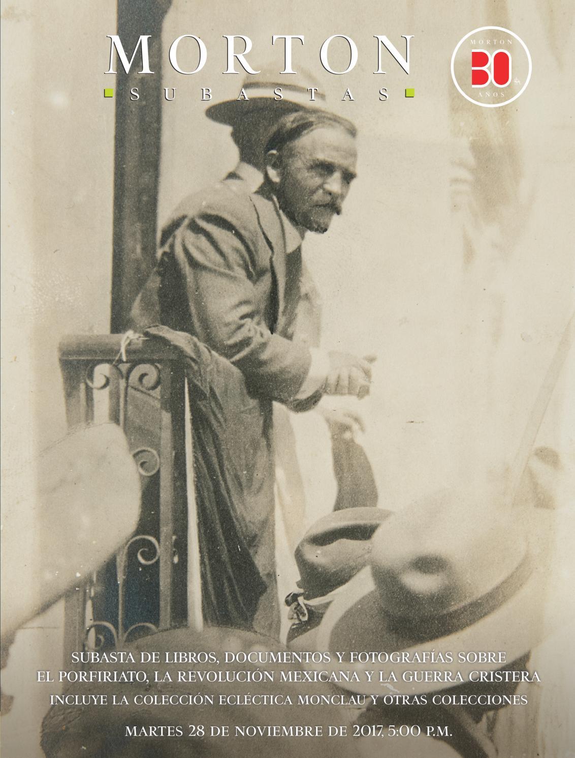 Libros Documentos Y Fotografías By Morton Subastas Issuu