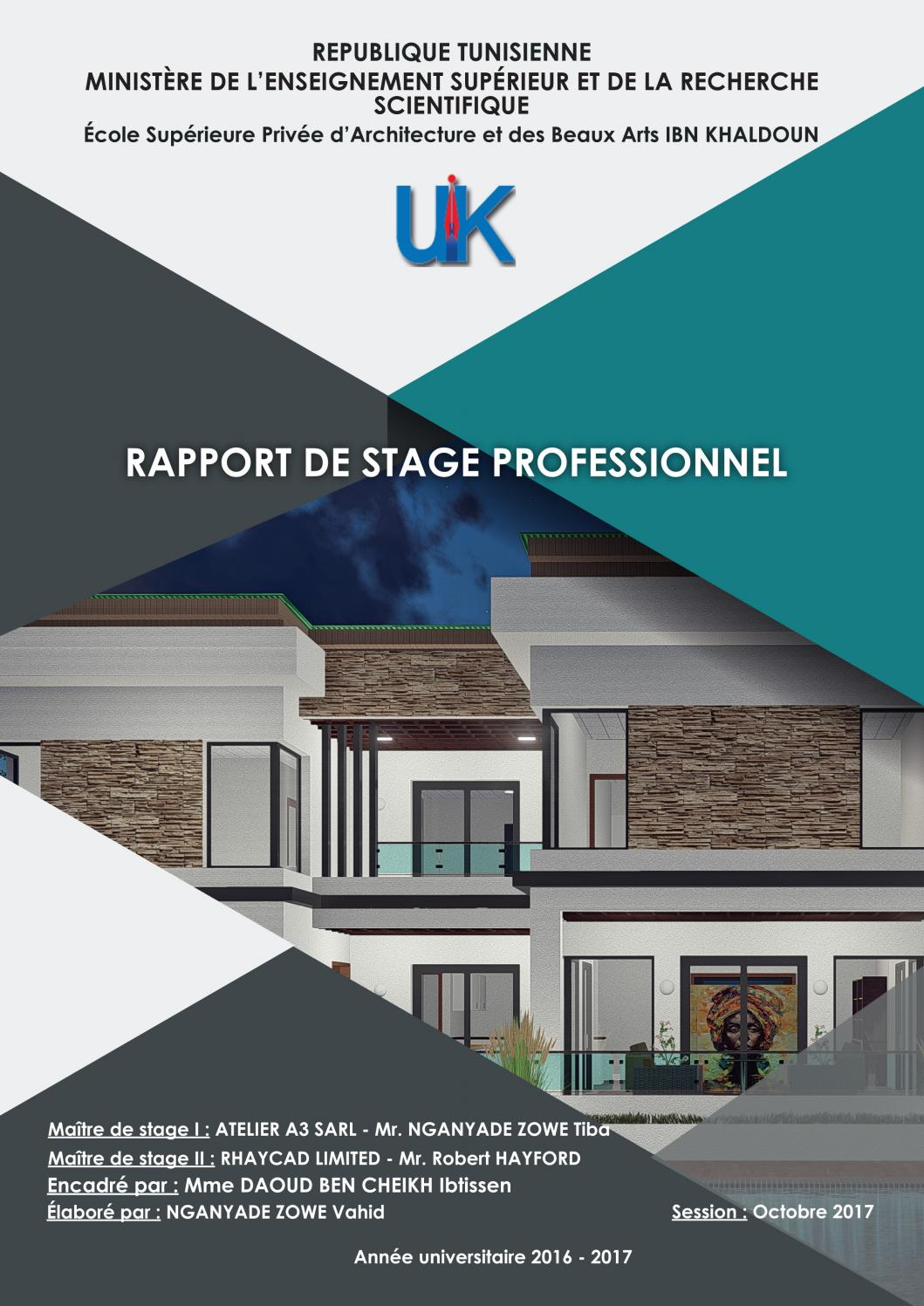 Bureau D Étude Béton Marseille rapport de stage professionnelvahid zowe - issuu