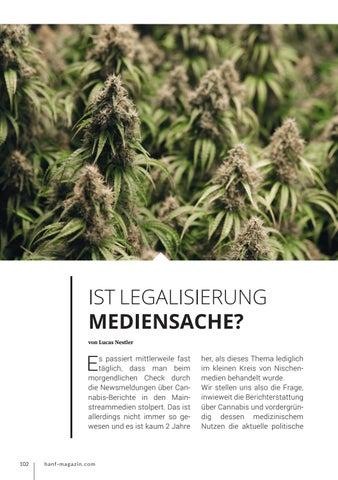 Page 102 of Ist Legalisierung Mediensache?