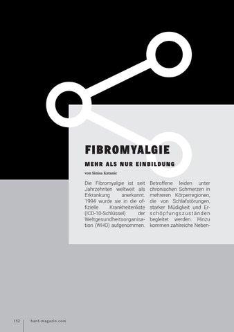Page 152 of Fibromyalgie - mehr als nur Einbildung
