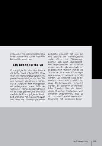 Page 153 of Fibromyalgie - mehr als nur Einbildung
