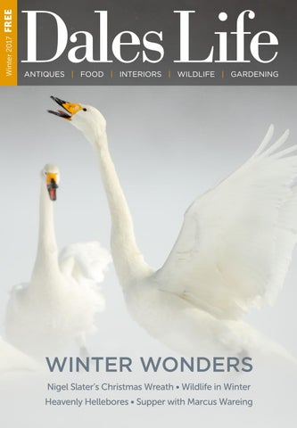 Dales Life Winter 2017 by Dales Life - issuu