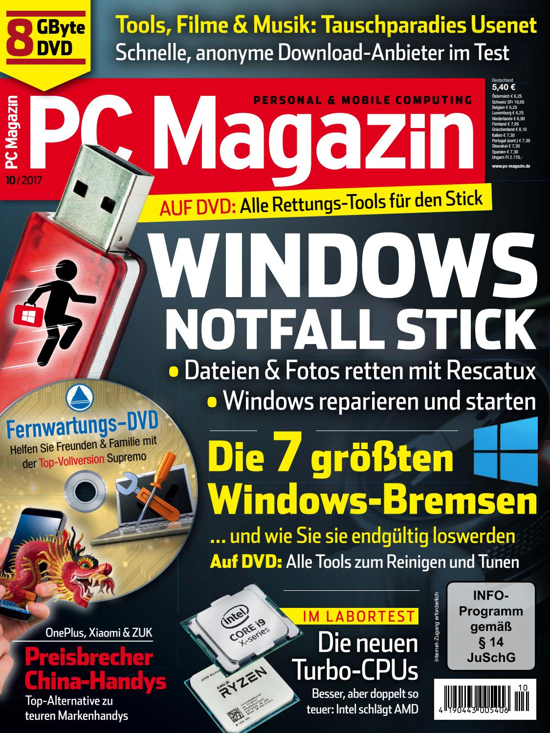 Magazin pc october 8 by Mobile Computer Skills   issuu