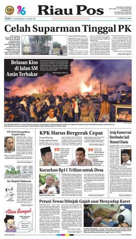 2017 11 12 by Riau Pos - issuu 561b586e5e