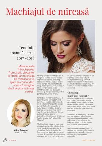 Ghidul Nunta Ta Nr 8 By Revista Urbania Issuu