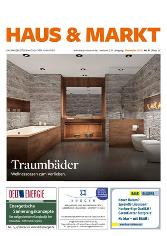 Awesome Haus Und Markt 11 2017 By Schluetersche   Issuu