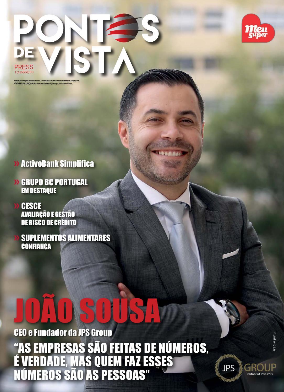 3f164a63f Revista Pontos de Vista 69 by Revista Pontos de Vista - issuu