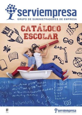 Cataleg escolar monterra 2017 by El Nucli - issuu a03f64ee5d5