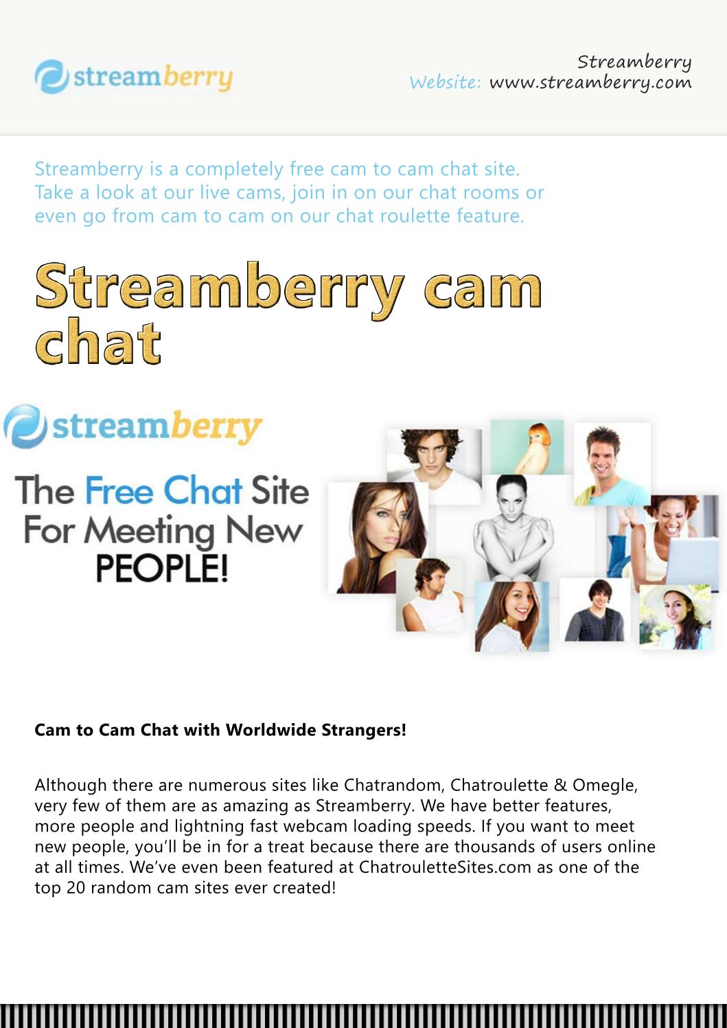 Free live cams by benryyy - issuu