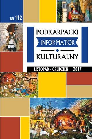 Pik 112 By Podkarpacki Informator Kulturalny Issuu