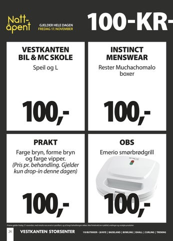 natt pent november 2017 by mistrol reklamebyr issuu rh issuu com ideal instinct boiler user guide ideal instinct 24 user guide
