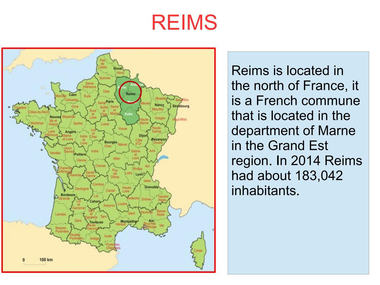 Reims by Mathilde BERTASO - issuu