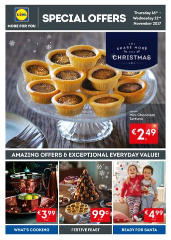 Lidl By Cataloguesie Issuu