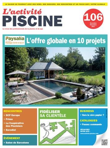 Lactivit Piscine 106 By LActivit
