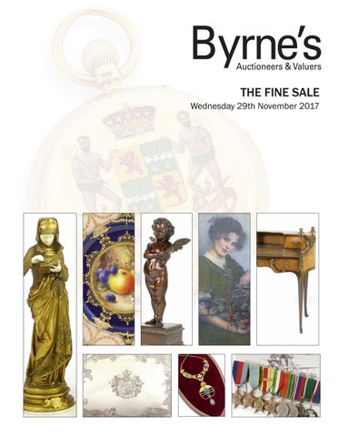 6023bddec Byrnes Auctioneers by Jamm Design Ltd - issuu