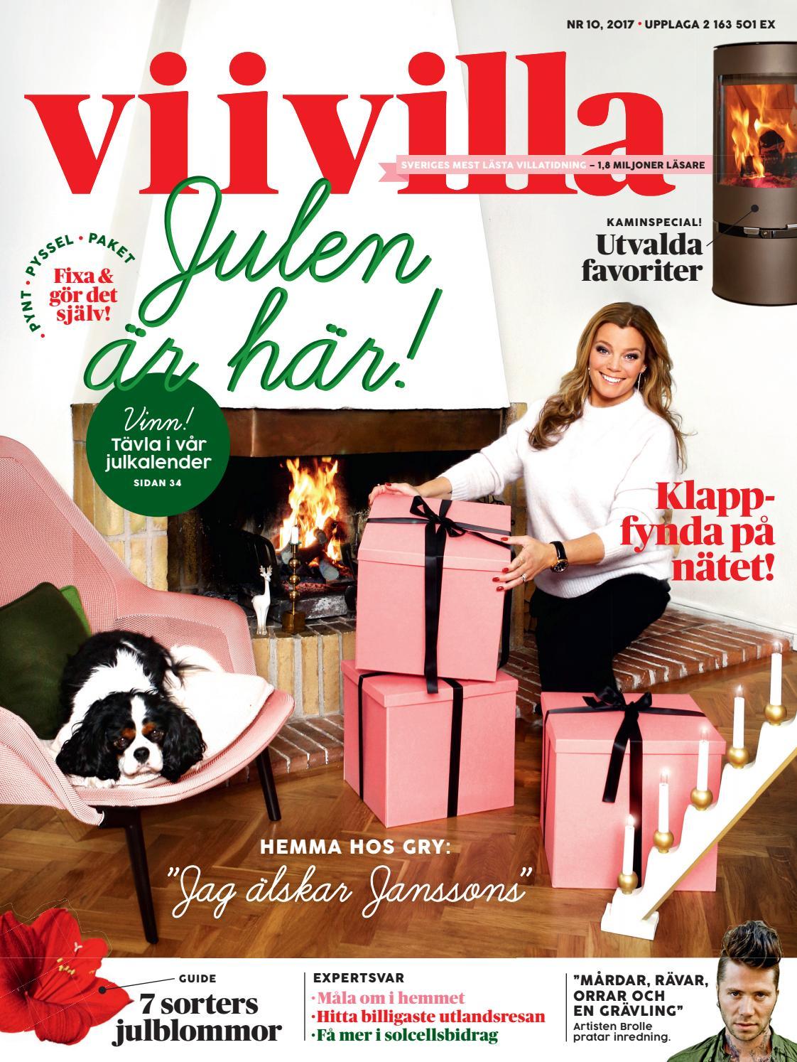 Vi i Villa 1710 by Vi i Villa - issuu 32348678fd9a0