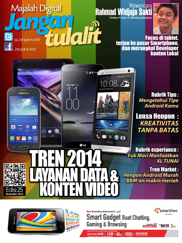 25 Jt Des 2013 By Agus Setiawan Basuni Issuu Maxtron New8a Smartphone