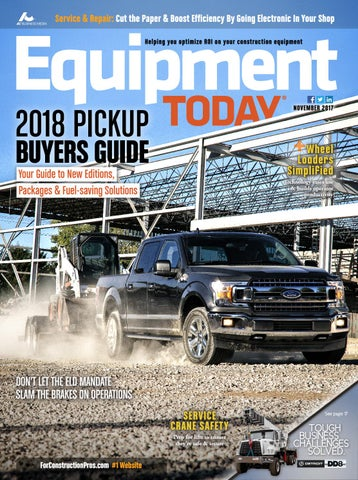 Equipment Today November 2017 by ForConstructionPros com - issuu
