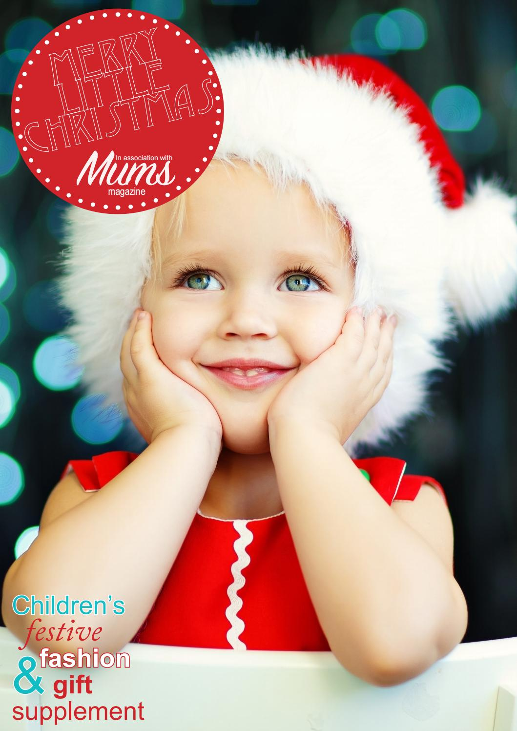 8ba974b9a Merry little christmas 2017 by Lifestyle Magazines - issuu