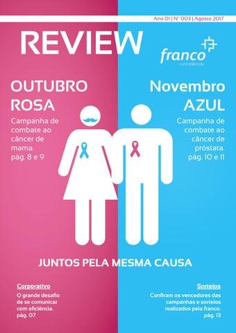 6daed1739 Revista Review Franco - 3ª Edição by Franco contabilidade - issuu