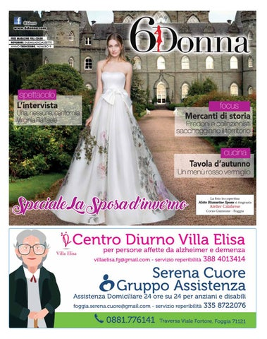 6Donna  10 131 by Marco Cotrufo - issuu 5334b7912fb