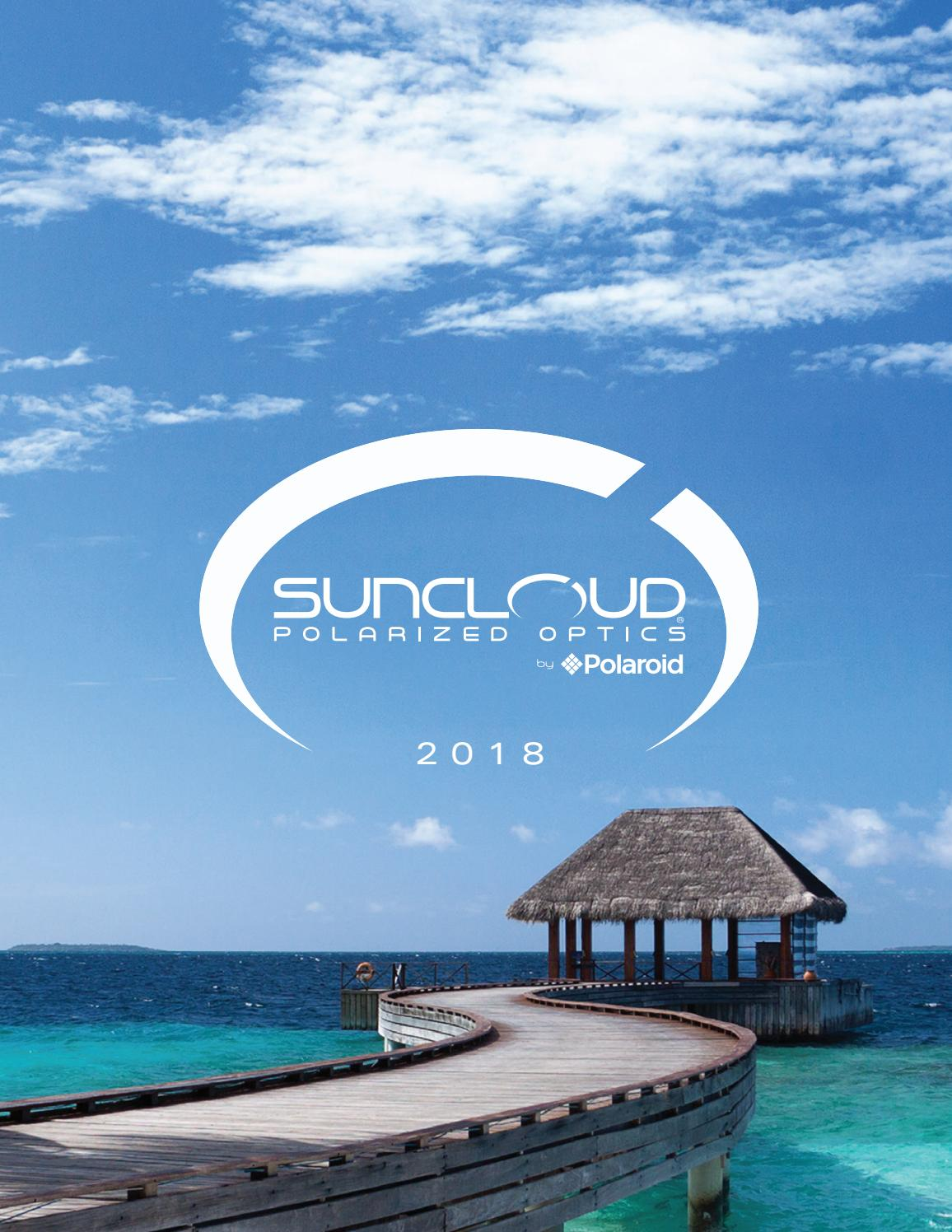 Suncloud Loveseat Polarized Sunglasses Matte-Tortoise /& Pink Fade /& Brown Lens
