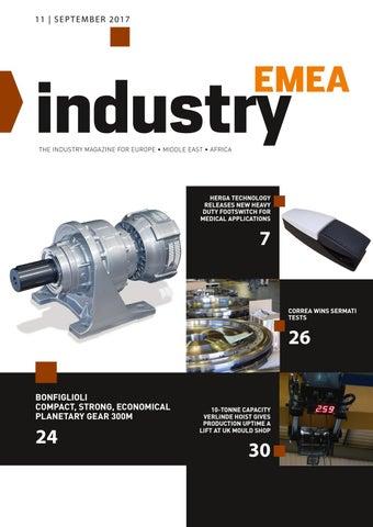 Industry EMEA 11